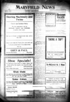 Maryfield News July 26, 1917