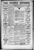 The Weekly Courier September 27, 1917