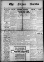 The Cupar Herald March 8, 1917