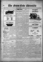 The Foam Lake Chronicle May 31, 1917