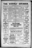 The Weekly Courier October 11, 1917