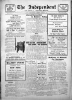 The Independent March 22, 1917