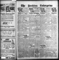 The Yorkton Enterprise November 1, 1917