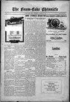 The Foam Lake Chronicle January 25, 1917