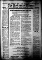 The Nokomis Times March 22, 1917