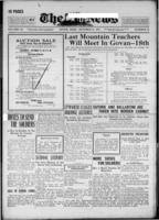 The Prairie News October 11, 1917