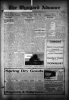 The Wynyard Advance February 8, 1917