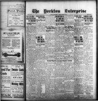 The Yorkton Enterprise February 8, 1917