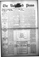The Battleford Press February 8, 1917