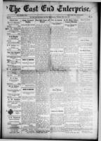 The East End Enterprise May 31, 1917
