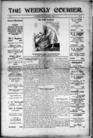 The Weekly Courier February [8], 1917