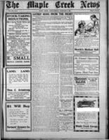 The Maple Creek News February 8, 1917