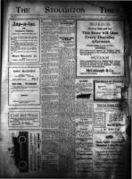 The Stoughton Times May [31], 1917