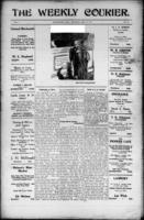 The Weekly Courier May 31, 1917
