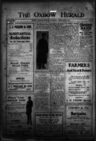 The Oxbow Herald February 8, 1917