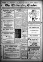 The Kindersley Clarion February 8, 1917