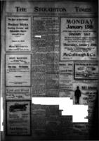 The Stoughton Times January 11, 1917