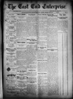 The East End Enterprise September 13, 1917