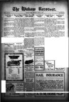 The Wakaw Recorder May 31, 1917