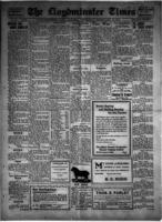 The Lloydminster Times February 8, 1917