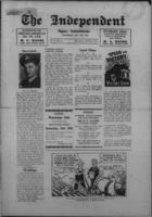 The Independent October 14, 1943