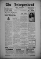 The Independent August 27, 1942