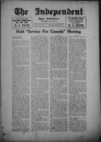 The Independent October 8, 1942