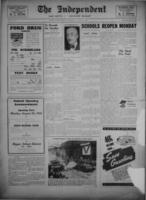 The Independent August 21, 1941