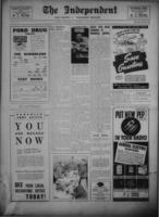The Independent August 28, 1941