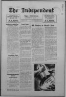 The Independent October 5, 1944