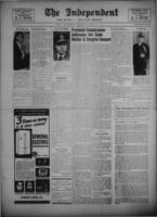 The Independent May 8, 1941