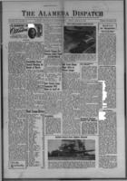 The Alameda Dispatch March 26, 1943