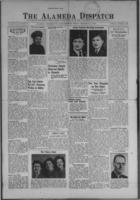 The Alameda Dispatch December 31, 1943