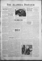 The Alameda Dispatch September 18, 1942