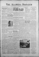 The Alameda Dispatch September 4, 1942