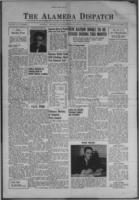 The Alameda Dispatch February 12, 1943