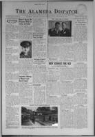 The Alameda Dispatch September 22, 1944
