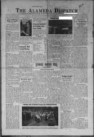 The Alameda Dispatch January 7, 1944