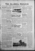 The Alameda Dispatch November 21, 1941