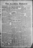 The Alameda Dispatch March 8, 1940