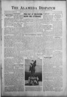 The Alameda Dispatch July 26, 1940