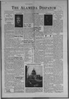 The Alameda Dispatch January 29, 1943
