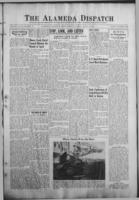 The Alameda Dispatch April 11, 1941