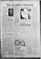 The Alameda Dispatch December 11, 1942