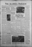 The Alameda Dispatch April 3, 1942