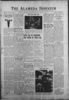 The Alameda Dispatch August 1, 1941