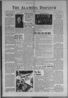The Alameda Dispatch May 14, 1943