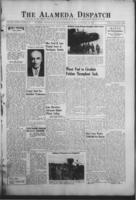 The Alameda Dispatch November 28, 1941