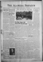 The Alameda Dispatch February 28, 1941