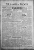 The Alameda Dispatch May 10, 1940